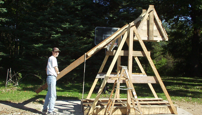 Thumbnail for Trebuchets